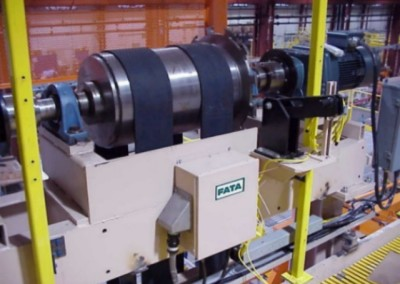 Geo Pallet VDL Motor