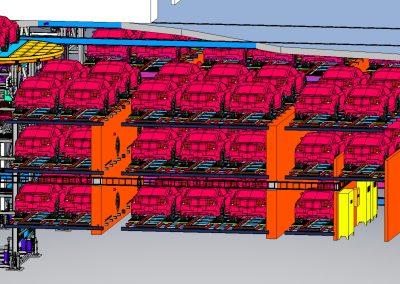 APS Storage
